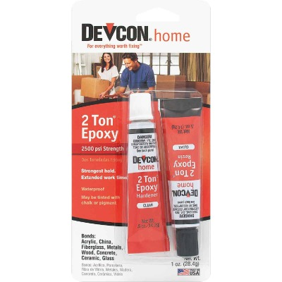 Devcon 1 Oz. 2-Ton Epoxy
