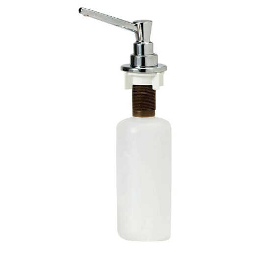 Delta Lotion/Soap Dispenser in Chrome