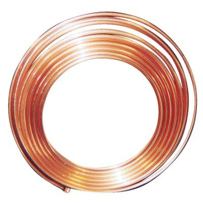 Mueller Streamline 3/8 In. ID x 10 Ft. Soft Coil Copper Tubing