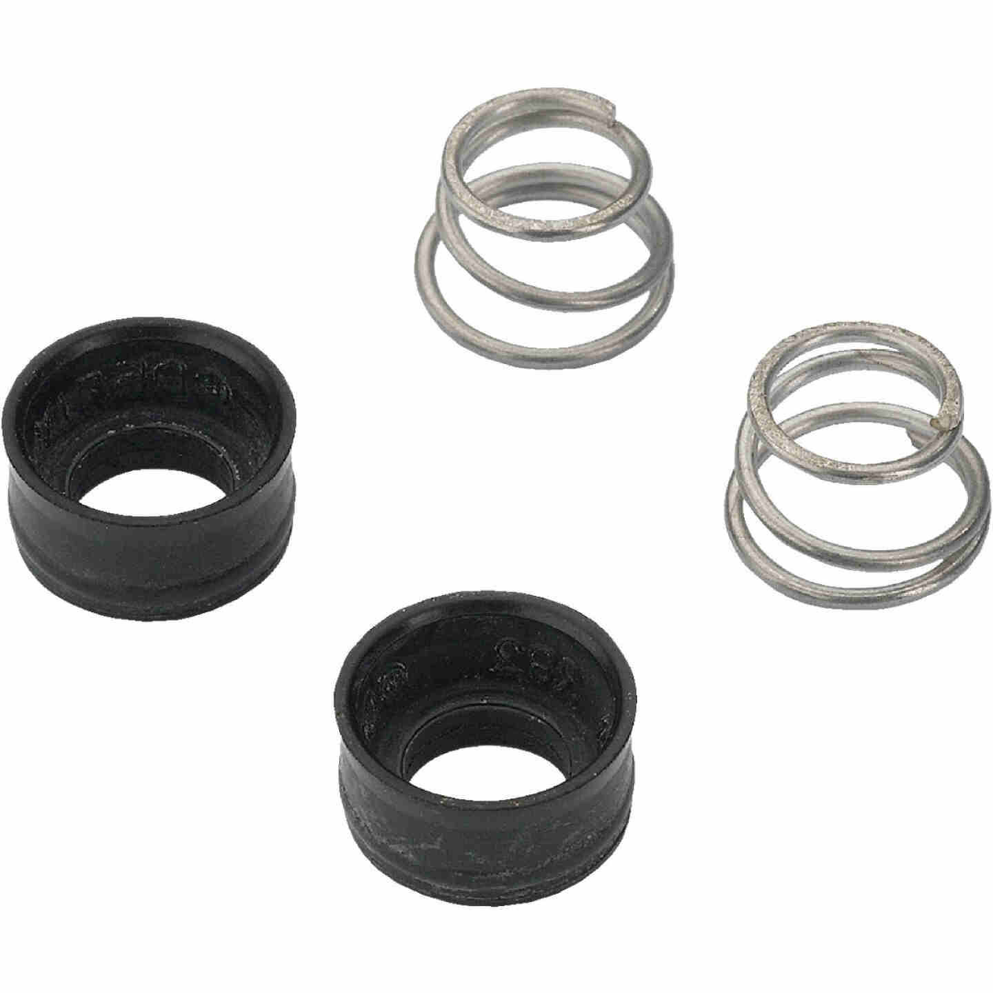 Delta Delta Metal, Rubber Faucet Repair Kit Image 1