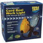 Alert Stamping 75W Incandescent Trouble Light with 20 Ft. Power Cord Image 2