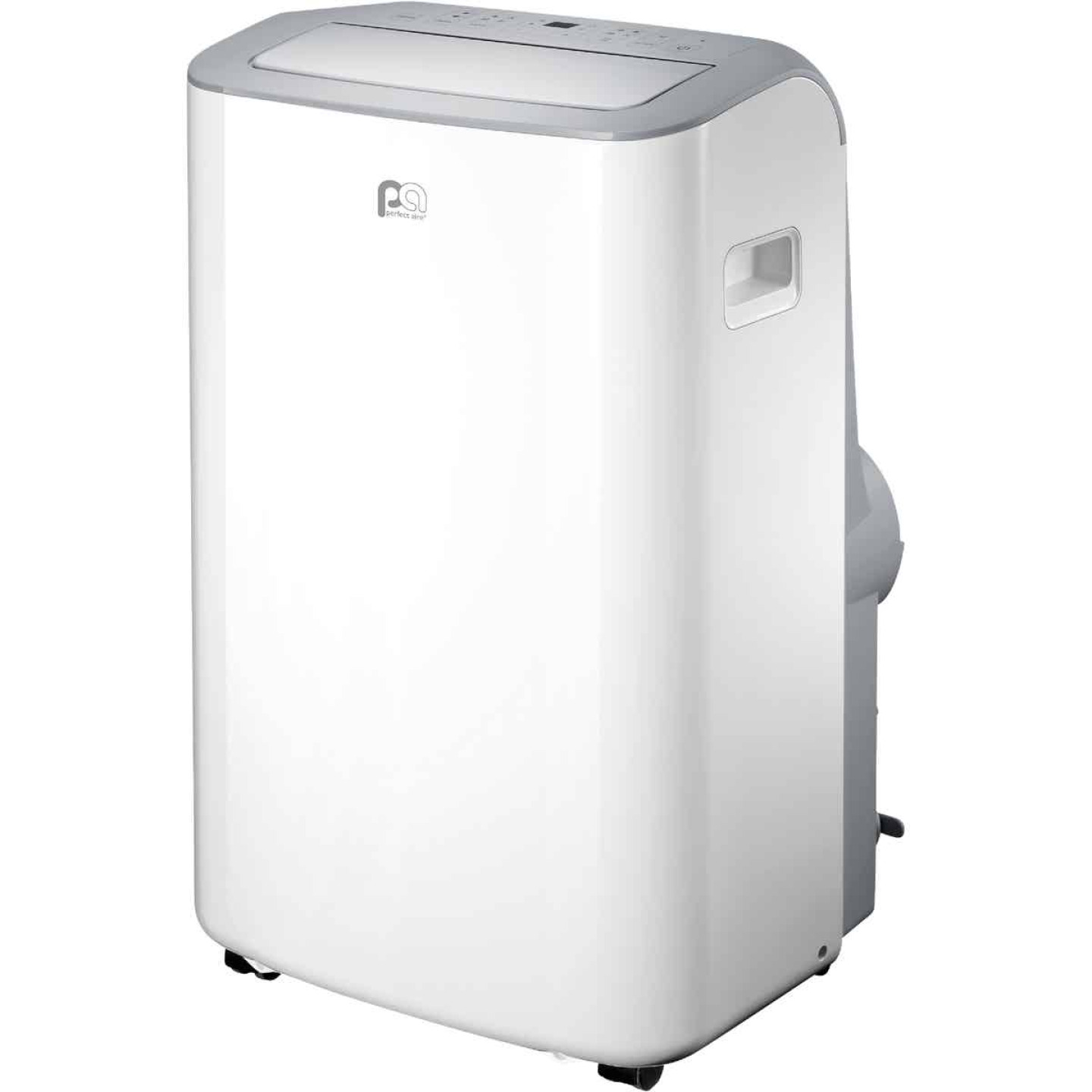 Perfect Aire 14,000 BTU 400 Sq. Ft. Portable Air Conditioner with Heater Image 1