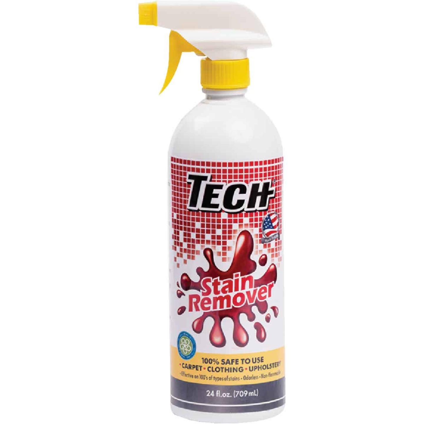 Tech 24 Oz. Stain Remover Image 1