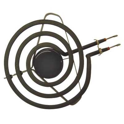 Range Kleen Style A 6 In. 3-Coil Plug-in Range Element with Delta Bracket