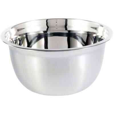 McSunley 3 Qt. Stainless Steel Mixing Bowl