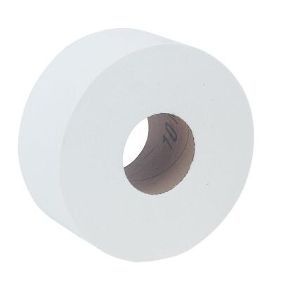 Scott Commercial Dispenser Toilet Paper (12 Jumbo Rolls)