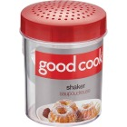 Goodcook 4 In. Plastic Food Shaker Image 1