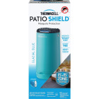 Thermacell Patio Shield 12 Hr. Glacial Blue Mosquito Repeller Image 2