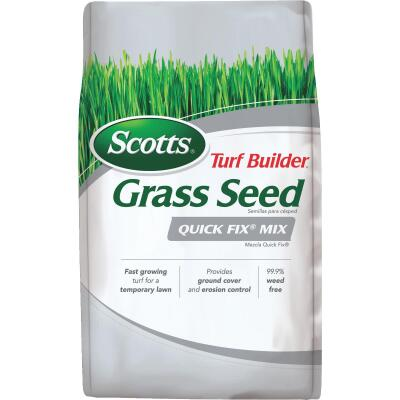 Scotts Turf Builder 3 Lb. 750 Sq. Ft. Coverage Blend Grass Patch & Repair