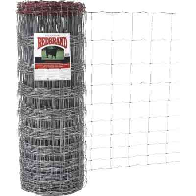 Keystone Red Brand 47 In. H. x 330 Ft. L. High-Tensile Steel Field Fence