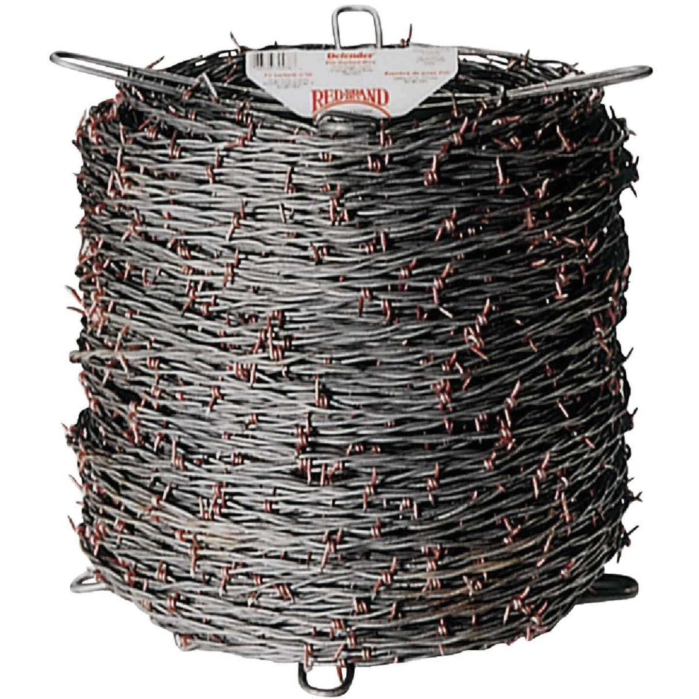 Keystone Red Brand 1320 Ft. x 12.5 Ga. 2 Pt. Barbed Wire Image 1