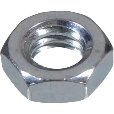 Hillman #8 32 tpi Stainless Steel Hex Machine Screw Nut (100 Ct.)