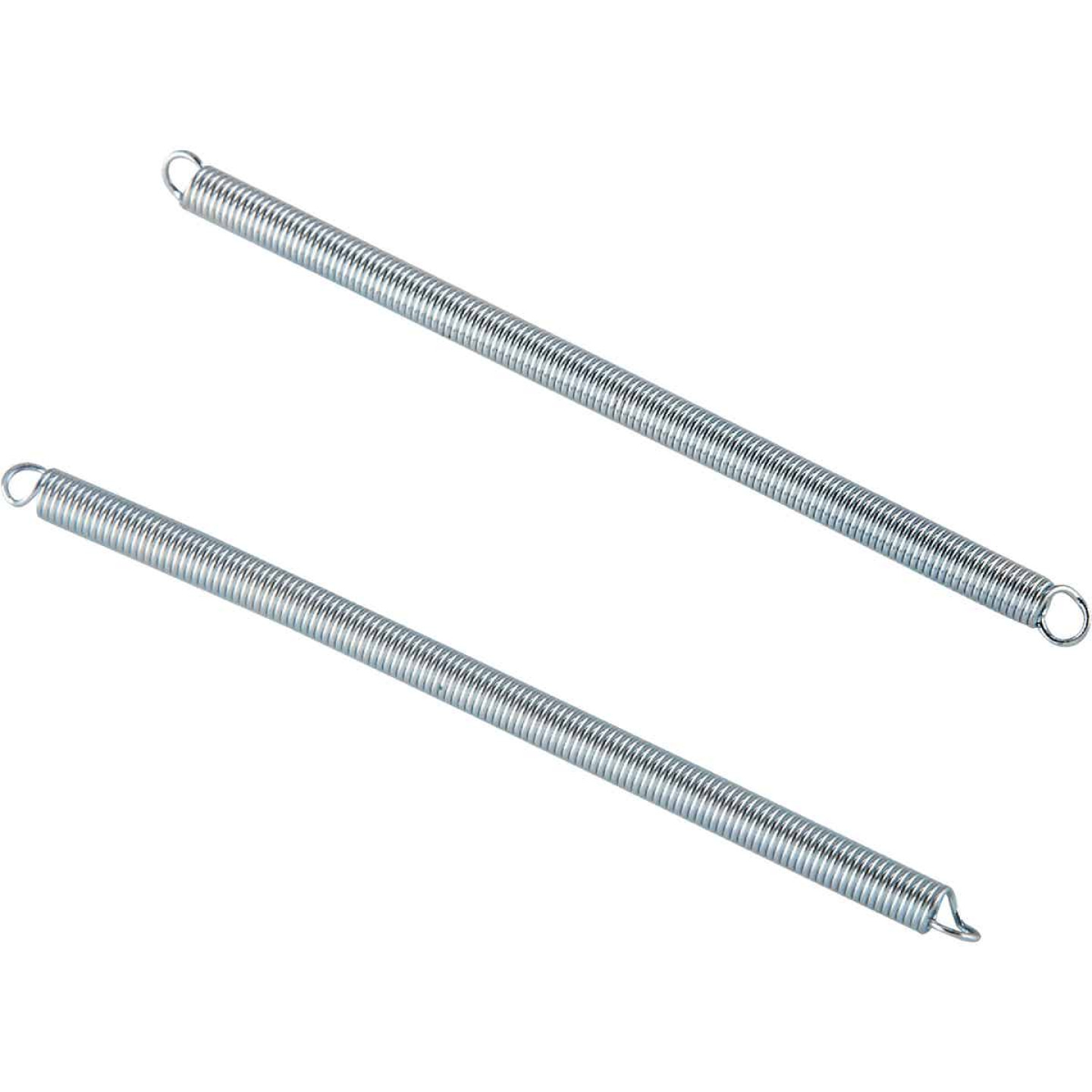 Century Spring 3-3/4 In. x 3/8 In. Extension Spring (2 Count) Image 1