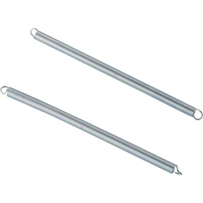 Century Spring 1-1/2 In. x 1-1/4 In. Extension Spring (2 Count)