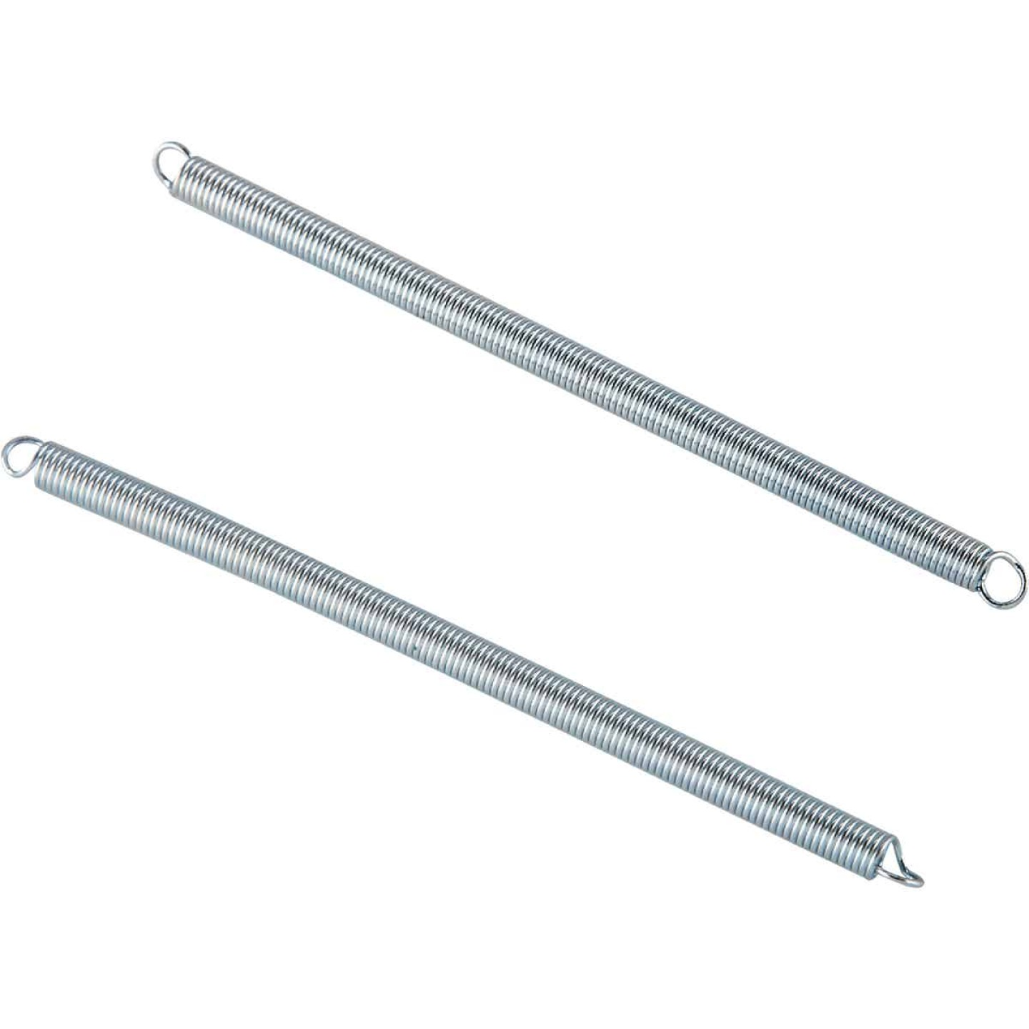 Century Spring 1-1/2 In. x 11/32 In. Extension Spring (2 Count) Image 1