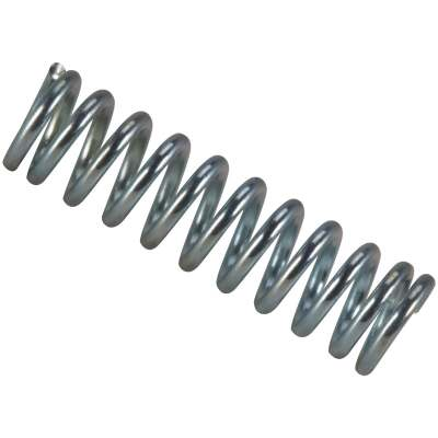 Century Spring 2-1/2 In. x 1-3/8 In. Compression Spring (1 Count)