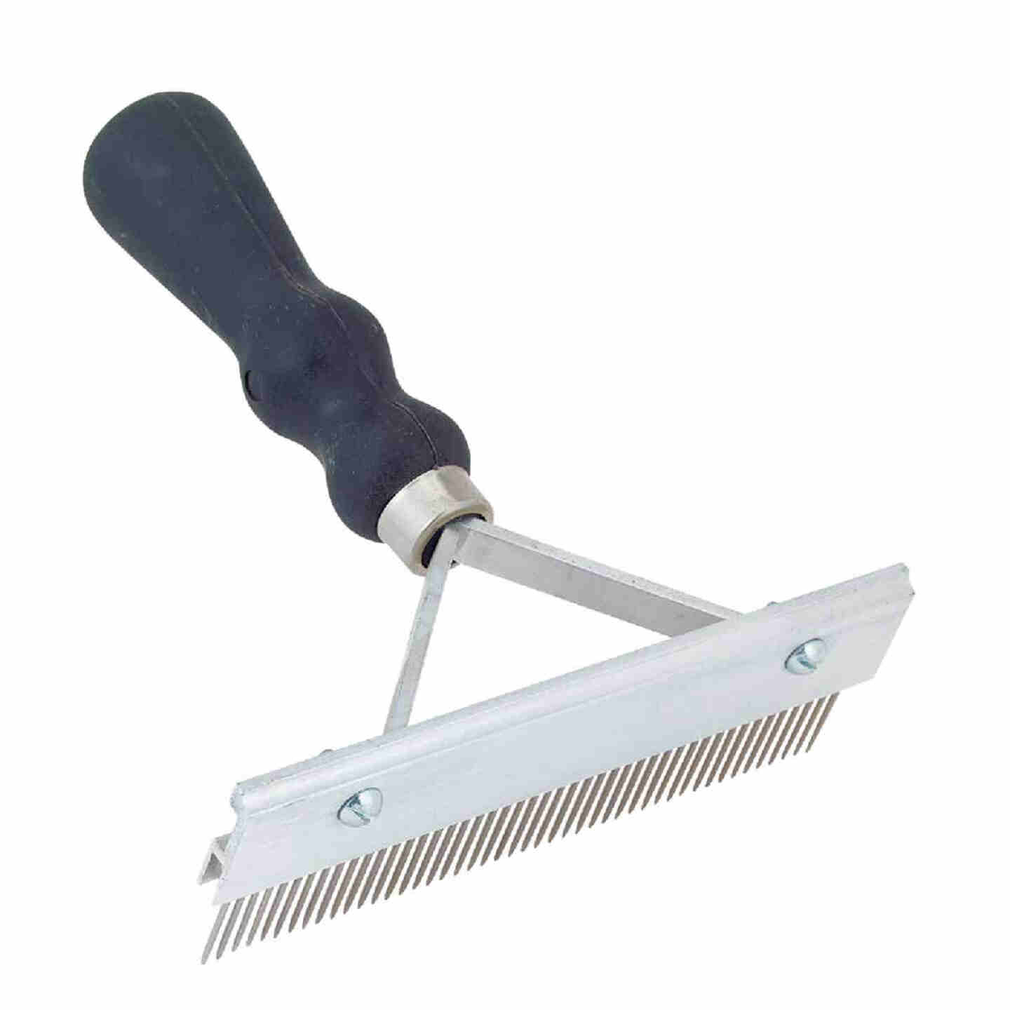 Decker 6 In. Curling Comb Image 1