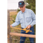 Goldenrod Ratchet Fence & Wire Stretcher Image 6
