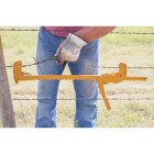 Goldenrod Ratchet Fence & Wire Stretcher Image 7