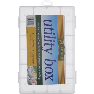 SouthBend 24-Compartment Tackle Box