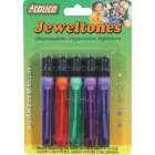 Calico Jeweltones Pocket Lighter (5-Pack) Image 1