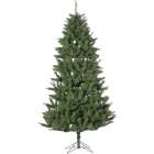 Sterling 7.5 Ft. Columbia Pine Unlit Artificial Christmas Tree Image 1